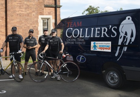 Team Collier's Cycling